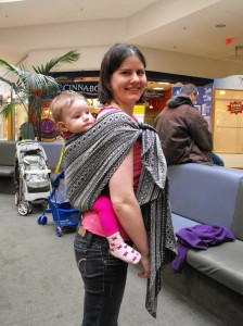 Another Jia/Rebozo Carry Link – Labor of Love Doula